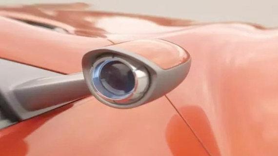 汽车后视镜会被取代吗?