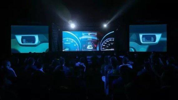 斯巴鲁贯彻安全理念,EyeSight驾驶辅助系统正式发布