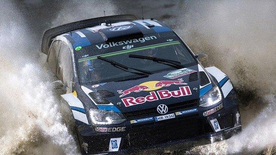 奥迪退出WEC之后大众或退出WRC项目
