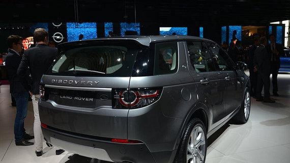 血腥的中国SUV市场!