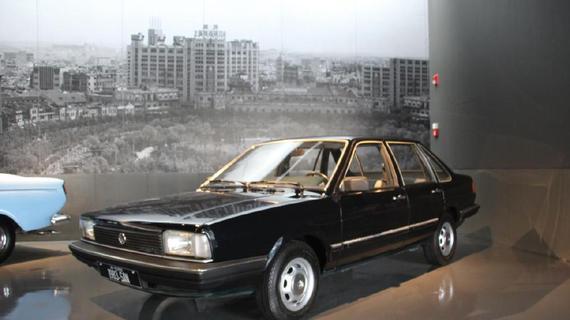 核心车型的转变 i6见证荣威10年蜕变