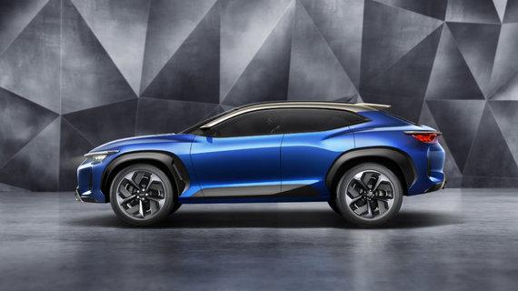 郑州日产纳瓦拉亮相 或国内首款高端SUV级皮卡
