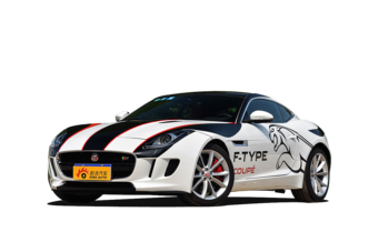 捷豹F-Type