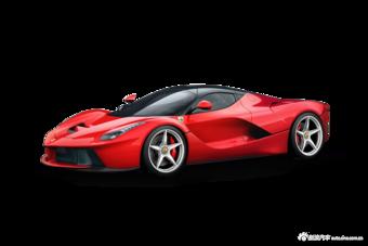 La Ferrari新能源