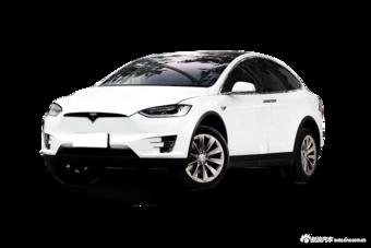 特斯拉Model X新能源