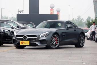 奔驰G级和AMG GT哪个好?