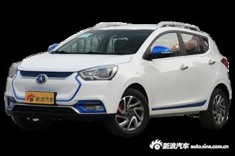 江淮iEV6S新能源