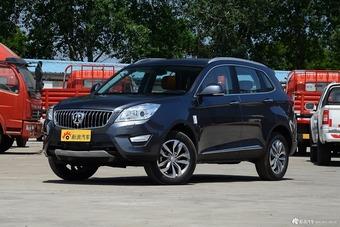 北汽威旺M50F和北汽威旺S50哪个好?