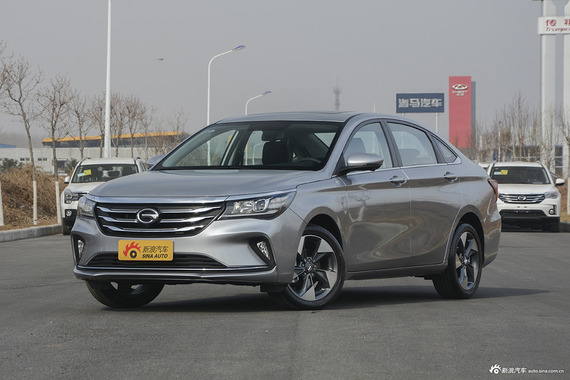 6月新浪汽车口碑报告—传祺GA4综合实力解析