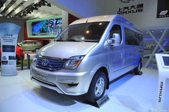 上汽MAXUS G10和上汽MAXUS  EV80新能源哪个好?