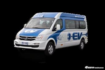 上汽大通EV80新能源