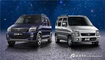 昌河北斗星和福瑞达K21哪个好?