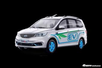 开瑞K50EV新能源