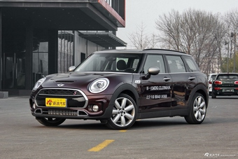 MINI COUNTRYMAN和MINI CLUBMAN哪个好?