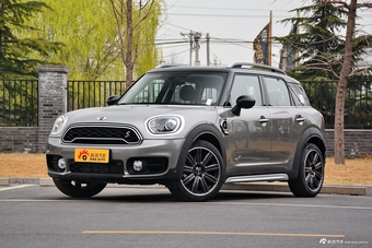 MINI COUNTRYMAN22.05万