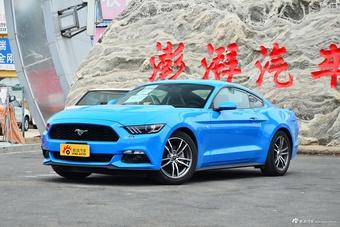 Mustang和翼虎哪个好?