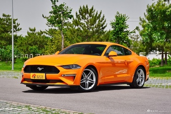 Mustang33.0万