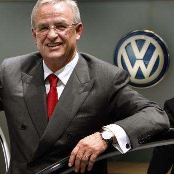 大众CEO文德恩任期将延至2016年