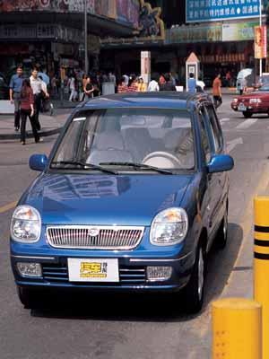 幸福本色 比亚迪福莱尔福星 sina.com auto 高清图片