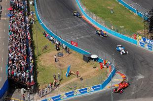 电动方程式迈阿密大奖赛门票现已发售