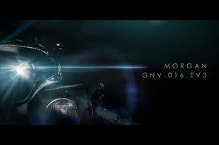 复古身 潮流心 摩根EV3将亮相日内瓦车展