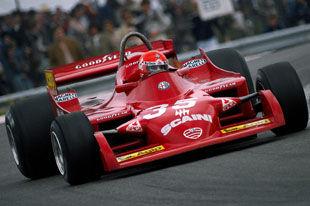 提振品牌运动形象 阿尔法-罗密欧须重返F1