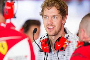 """维特尔称""""娱乐至死"""" 尚不适应F1规则变化"""