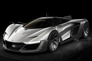 跨界出品 Bell & Ross公布新AeroGT概念车