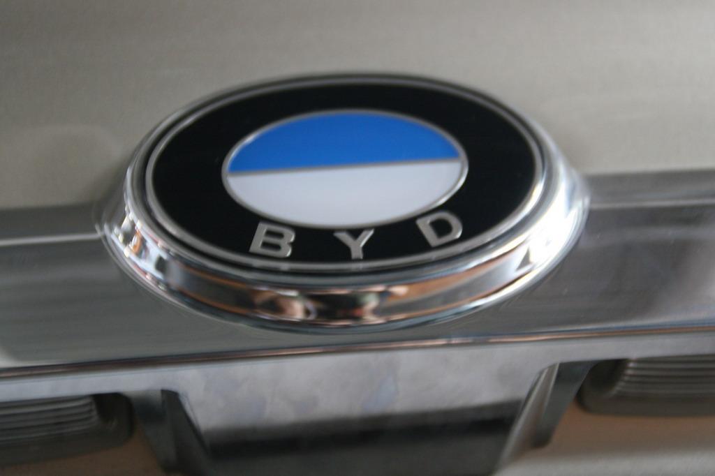 比亚迪f3车标高清图片