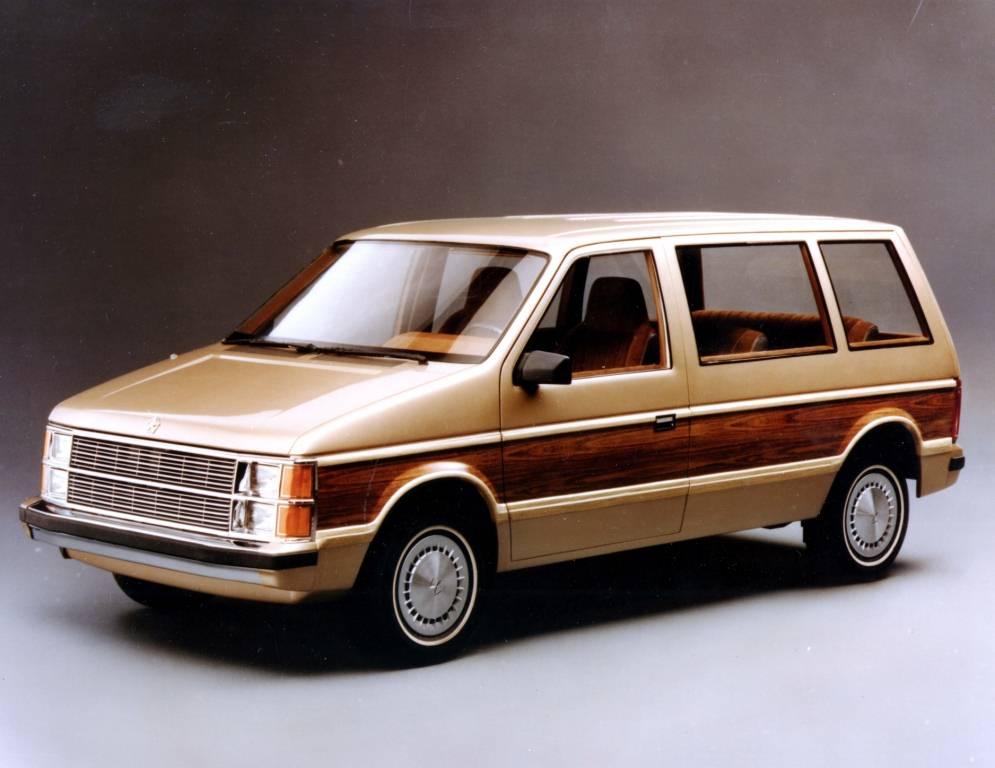 1983至1988年车型