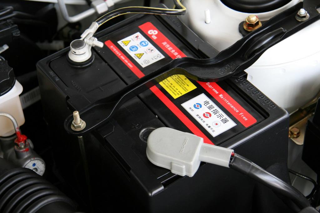 海马汽车海福星发动机 海福星图片高清图片
