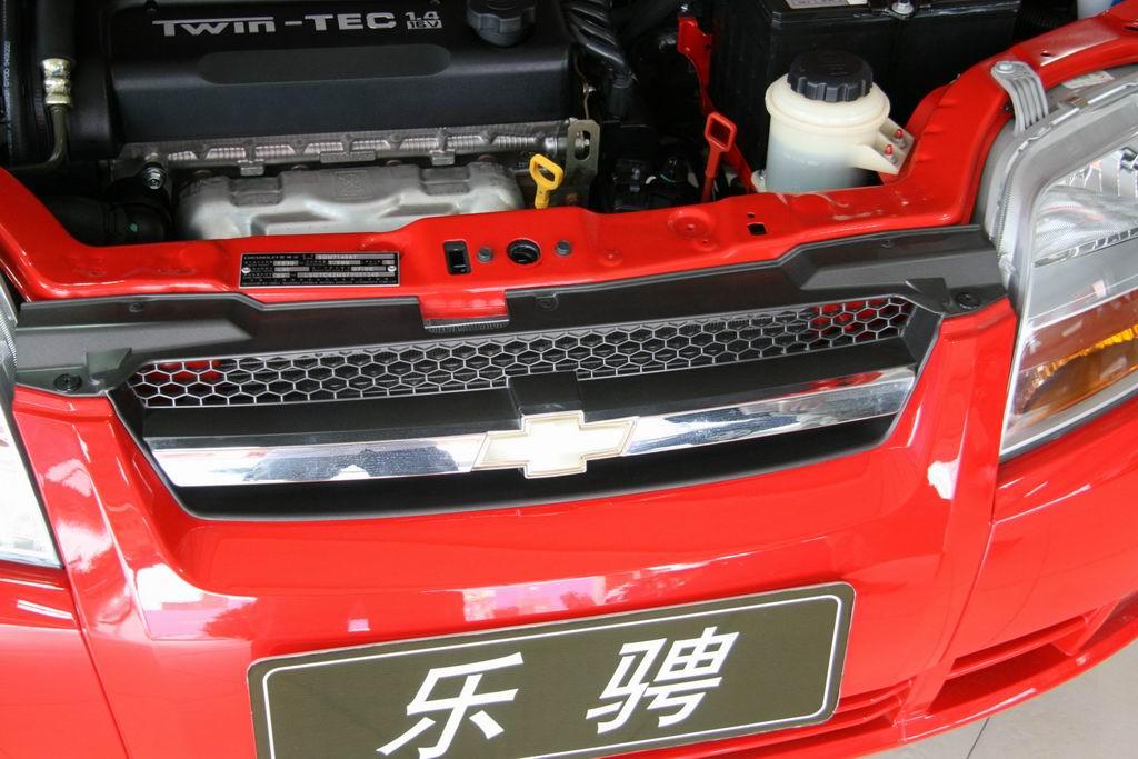上海通用雪佛兰乐骋发动机 乐骋图片高清图片