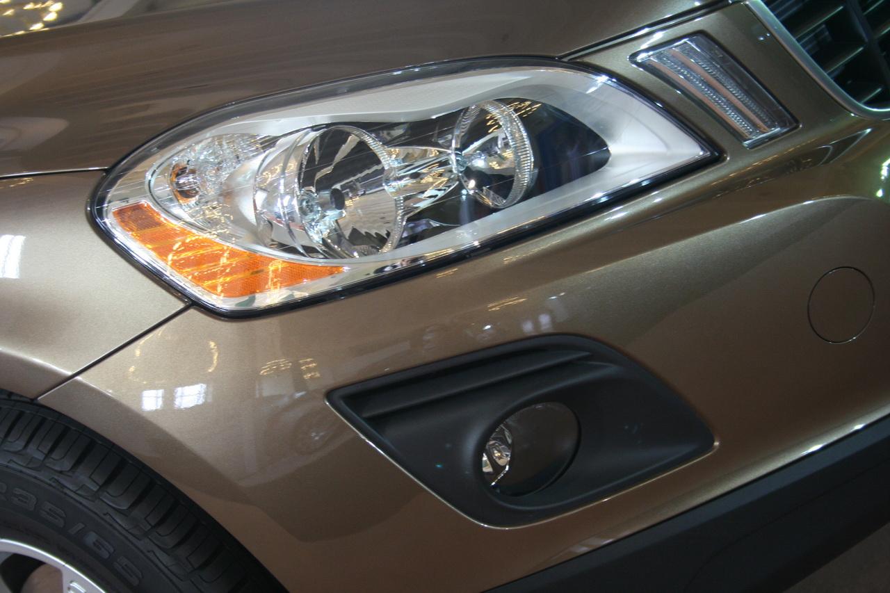 XC60 沃尔沃XC60图片 -沃尔沃Volvo XC60 360 461高清图片