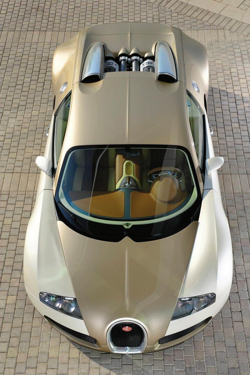 世界上最帅的车_世界上最帅的车排名,第一名绝对没人猜的到,绝对中国