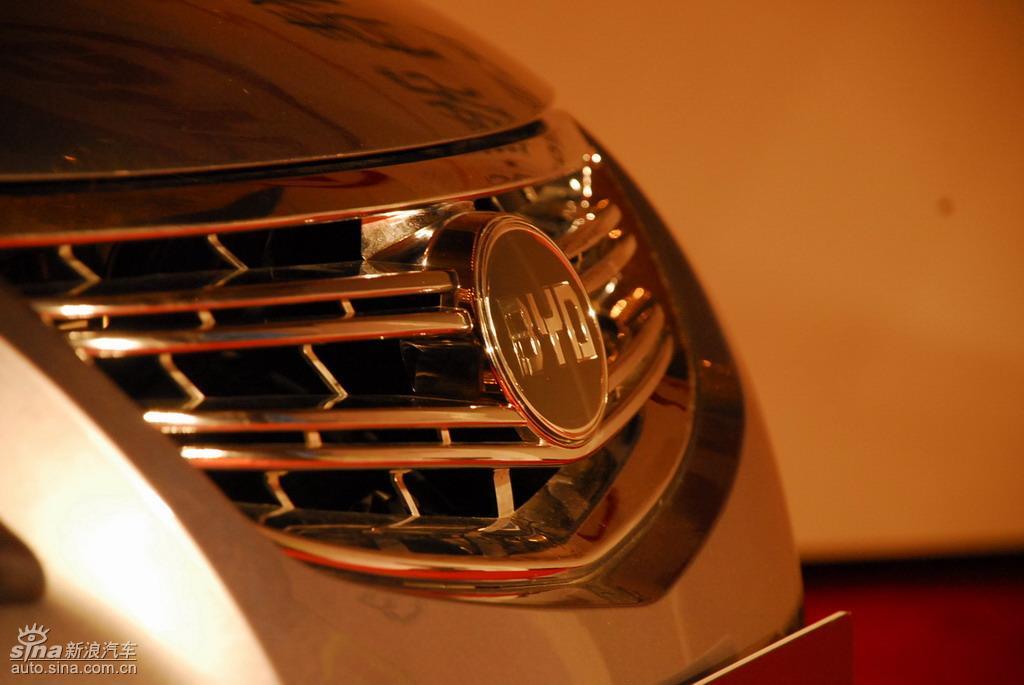 比亚迪G3上市现场新车图 216 273高清图片