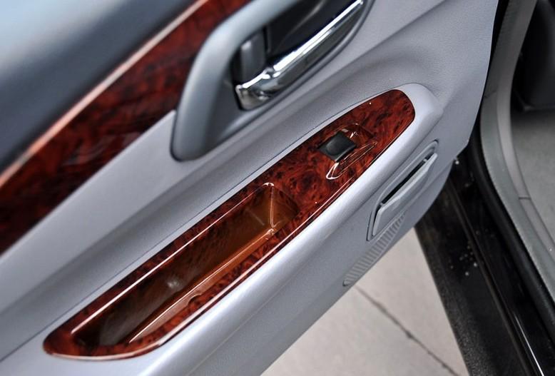 2012款野马F99 1.5L手动