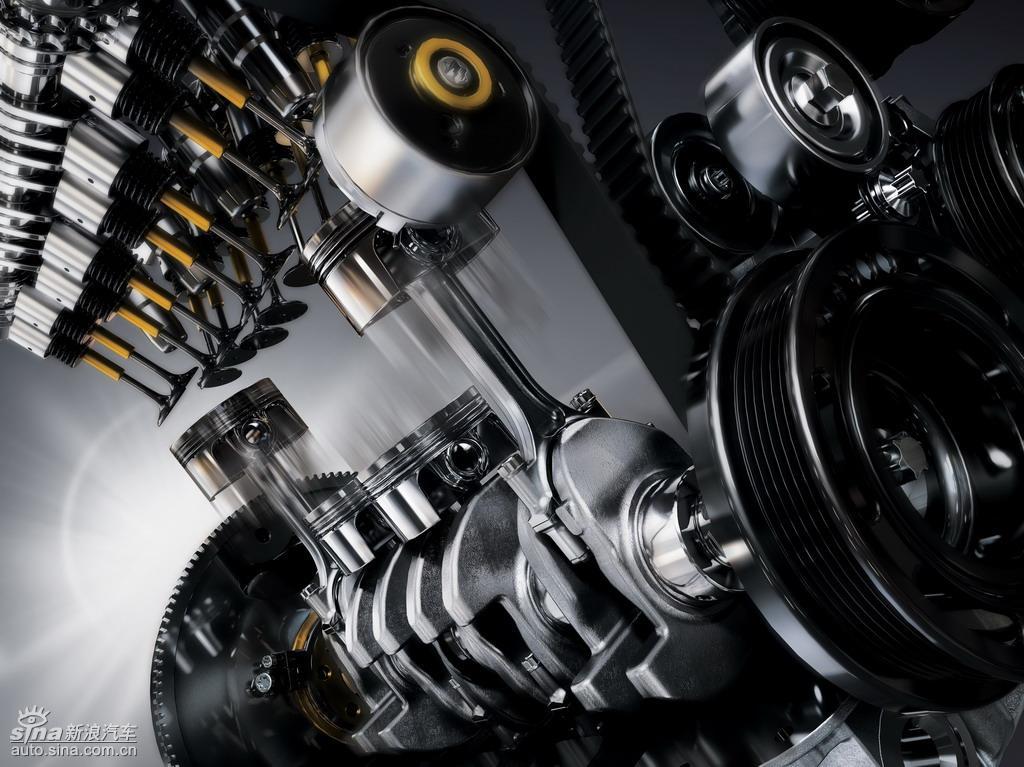 雪佛兰科鲁兹发动机资料图-科鲁兹高清图片