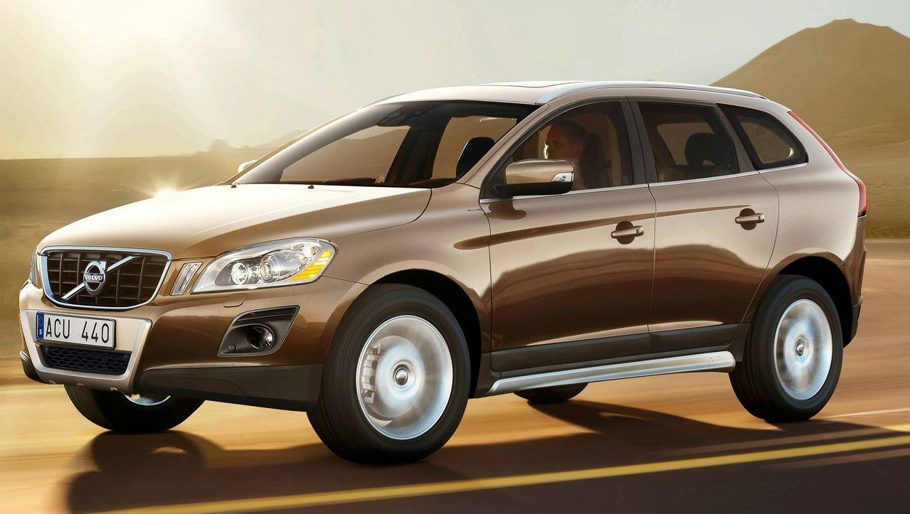 全新xc60 沃尔沃xc60图片 汽车图库 新浪汽车 -全新XC60 沃尔沃XC60高清图片