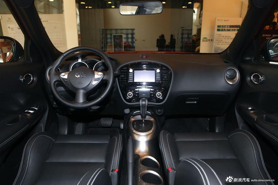 英菲尼迪ESQ将更名飒凯 取消1.6T车型_车猫网