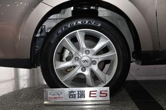2014款奇瑞E5 1.5手动优悦型