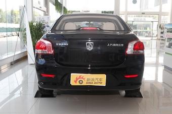 2014款宝骏630 1.5L手动舒适型