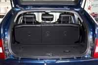 2014款爱腾2.3L四驱自动豪华汽油版