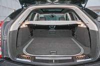 2014款凯迪拉克SRX 3.0L自动豪华型