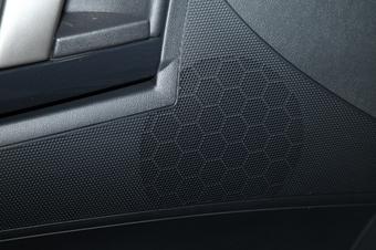 2014款MG6 1.8T掀背自动性能版