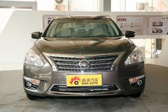 2014款天籁 公爵2.5L XV荣耀版