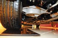 2013款英菲尼迪QX50 2.5L四驱尊雅版