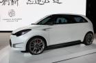 MG ZERO概念车