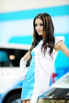 高清美女车模第一季