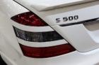 劳伦士奔驰S500
