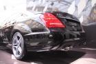 奔驰S65 AMG